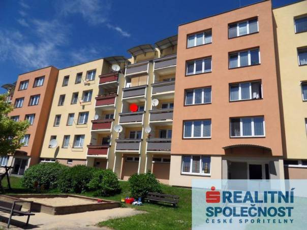 Prodej bytu 3+1, Hluboká nad Vltavou, foto 1 Reality, Byty na prodej | spěcháto.cz - bazar, inzerce