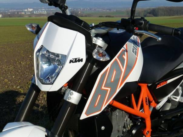 KTM 690 , foto 1 Auto – moto , Motocykly a čtyřkolky | spěcháto.cz - bazar, inzerce zdarma