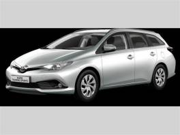 Toyota Auris TS Active 1,6 Valvematic MDS