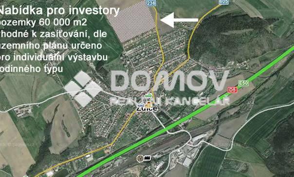 Prodej pozemku, Zdice, foto 1 Reality, Pozemky | spěcháto.cz - bazar, inzerce