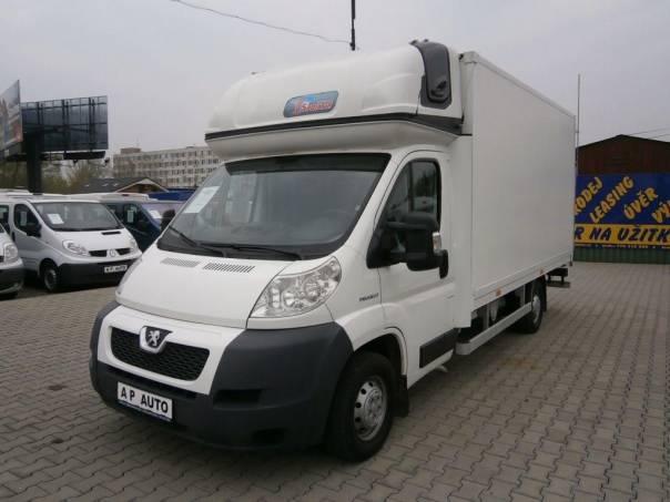 Peugeot Boxer SKŘÍN ČELO SPANÍ WEBASTO MĚCHY, foto 1 Užitkové a nákladní vozy, Do 7,5 t | spěcháto.cz - bazar, inzerce zdarma