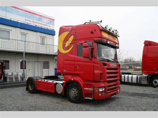 R 480 klima manuál, foto 1 Užitkové a nákladní vozy, Nad 7,5 t | spěcháto.cz - bazar, inzerce zdarma