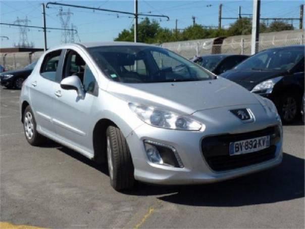 Peugeot 308 1.6 HDi Executive GPS DPH, foto 1 Auto – moto , Automobily | spěcháto.cz - bazar, inzerce zdarma