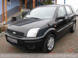 Ford Fusion 1.4 TDCi 68PS najeto 81278km , Auto – moto , Automobily  | spěcháto.cz - bazar, inzerce zdarma