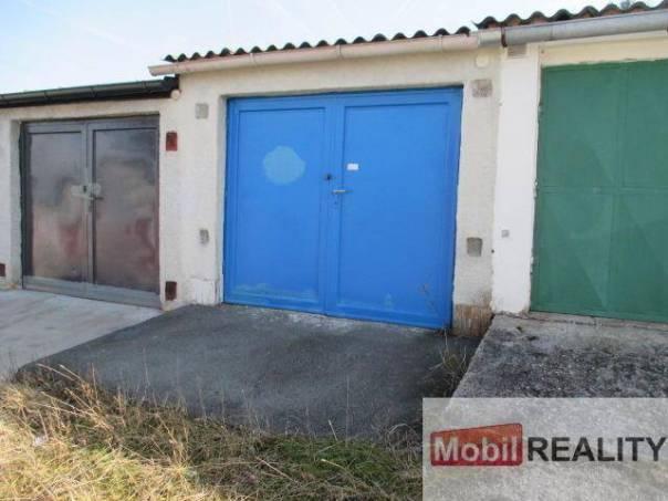 Prodej garáže, Holýšov, foto 1 Reality, Parkování, garáže | spěcháto.cz - bazar, inzerce