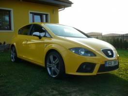Seat Leon FR 2.0 TFSi 177 kW