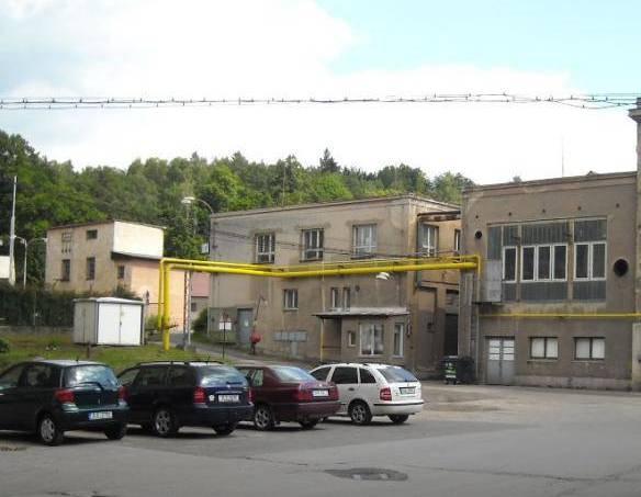 Prodej nebytového prostoru Ostatní, Stráž nad Nisou, foto 1 Reality, Nebytový prostor | spěcháto.cz - bazar, inzerce