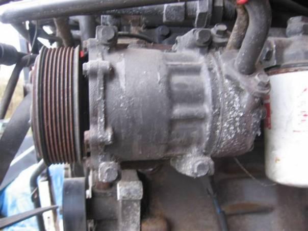 Scania  R114 - kompresor klima, foto 1 Náhradní díly a příslušenství, Užitkové a nákladní vozy | spěcháto.cz - bazar, inzerce zdarma