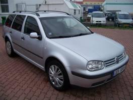 Volkswagen Golf Variant 1.9/81 kW