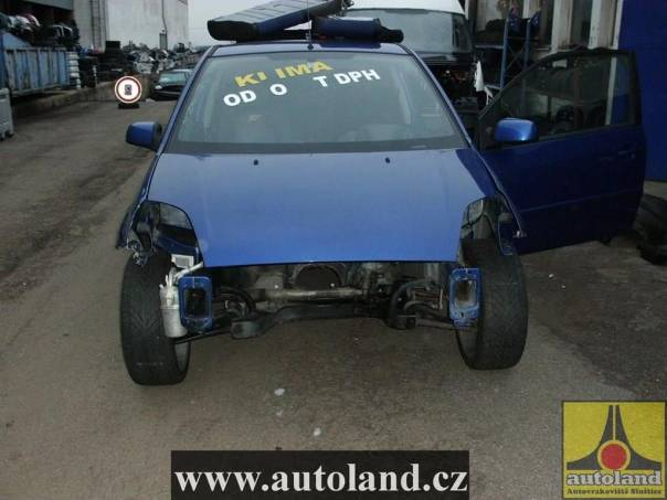 Ford Fiesta 2,0, foto 1 Náhradní díly a příslušenství, Ostatní | spěcháto.cz - bazar, inzerce zdarma
