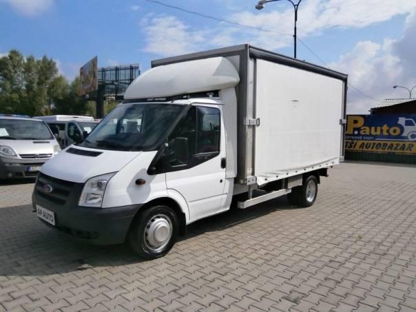 Ford Transit 350L BEDNA ROLOVAČKA MĚCHY ČR SERVI, foto 1 Užitkové a nákladní vozy, Do 7,5 t | spěcháto.cz - bazar, inzerce zdarma