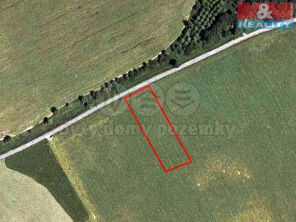 Prodej pozemku, Provodov-Šonov, foto 1 Reality, Pozemky | spěcháto.cz - bazar, inzerce