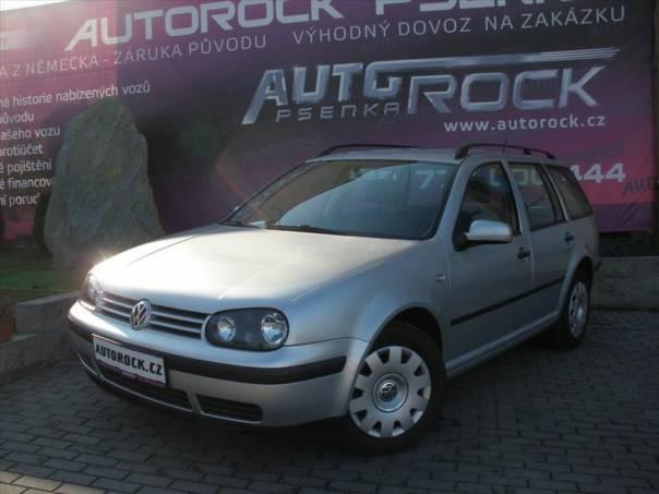 Volkswagen Golf 1.9   TDi dolož.KM, foto 1 Auto – moto , Automobily | spěcháto.cz - bazar, inzerce zdarma