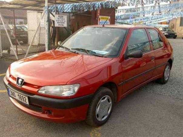 Peugeot 306 1.6 i KLIMA, SUPER, 64t.km!, foto 1 Auto – moto , Automobily | spěcháto.cz - bazar, inzerce zdarma