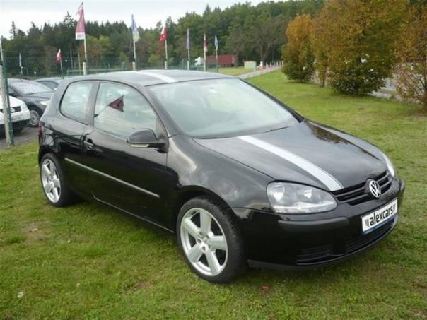 Volkswagen Golf 1.4 TSI, KLIMA, TEMPOMAT, ALU KOLA, foto 1 Auto – moto , Automobily | spěcháto.cz - bazar, inzerce zdarma