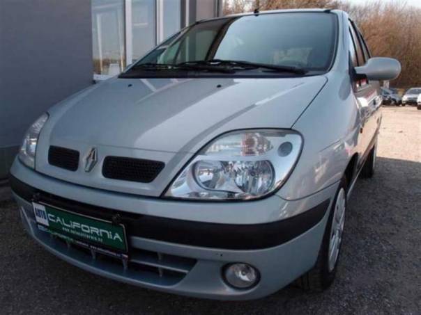 Renault Scénic 1,6 16V klima, foto 1 Auto – moto , Automobily | spěcháto.cz - bazar, inzerce zdarma