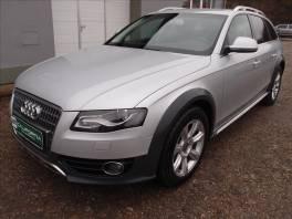 Audi A4 Allroad 2,0 TDi 125kW,B&Q,serviska.Top stav , Auto – moto , Automobily  | spěcháto.cz - bazar, inzerce zdarma
