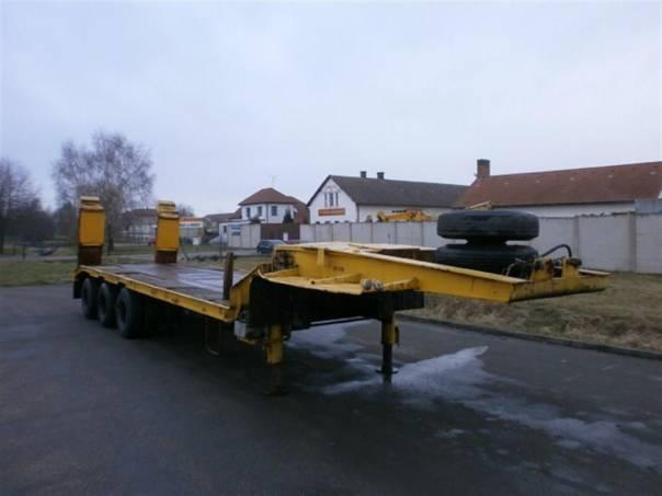 ZREMB N25-31 (ID 9743), foto 1 Užitkové a nákladní vozy, Přívěsy a návěsy | spěcháto.cz - bazar, inzerce zdarma