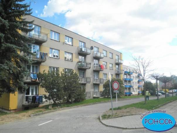 Prodej bytu 3+1, Litomyšl - Litomyšl-Město, foto 1 Reality, Byty na prodej | spěcháto.cz - bazar, inzerce