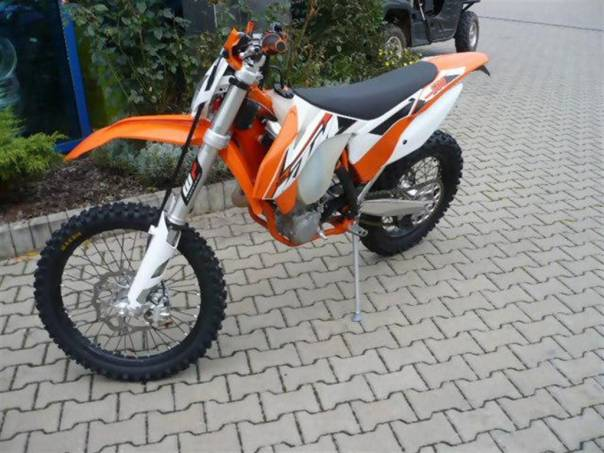 500 EXC, foto 1 Auto – moto , Motocykly a čtyřkolky | spěcháto.cz - bazar, inzerce zdarma