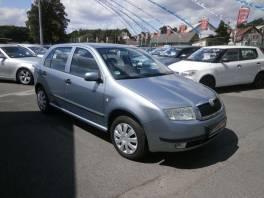 Škoda Fabia 1.4 16V KLIMA , Auto – moto , Automobily  | spěcháto.cz - bazar, inzerce zdarma