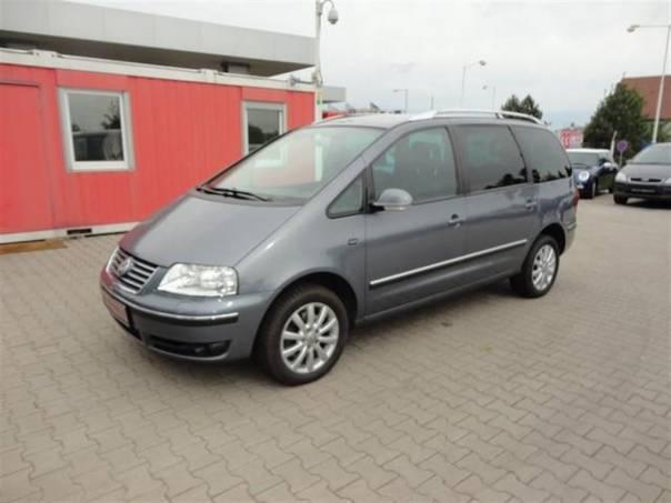 Volkswagen Sharan 1,9TDI 85KW BUSINESS CHROM XEN, foto 1 Auto – moto , Automobily | spěcháto.cz - bazar, inzerce zdarma