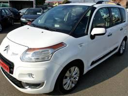Citroën C3 Picasso 1,6 HDi DIG.KLIMA*ALU*ESP TEMPOMAT*SERVISNÍ HISTORIE