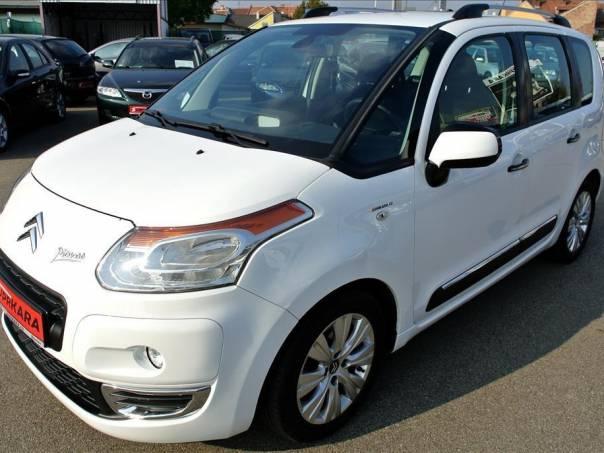 Citroën C3 Picasso 1,6 HDi DIG.KLIMA*ALU*ESP TEMPOMAT*SERVISNÍ HISTORIE, foto 1 Auto – moto , Automobily | spěcháto.cz - bazar, inzerce zdarma