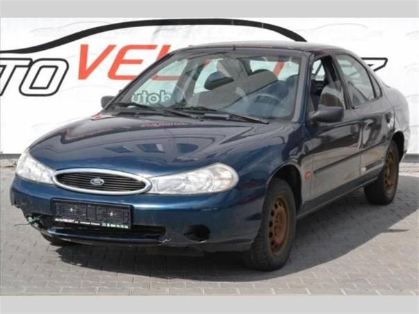 Ford Mondeo 1.6i *klima*centrál*ABS*tažné*, foto 1 Auto – moto , Automobily | spěcháto.cz - bazar, inzerce zdarma
