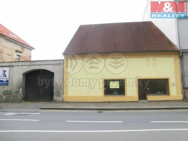 Pronájem nebytového prostoru, Horažďovice, foto 1 Reality, Nebytový prostor | spěcháto.cz - bazar, inzerce