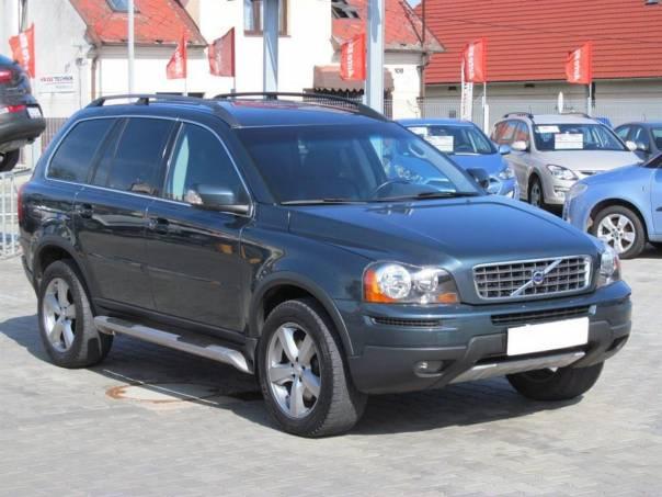 Volvo XC90  2.4 D5, 1.maj,Serv.kniha,ČR, foto 1 Auto – moto , Automobily | spěcháto.cz - bazar, inzerce zdarma