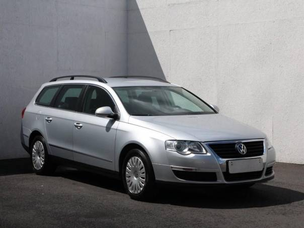 Volkswagen Passat  2.0 FSi, Serv.kniha, foto 1 Auto – moto , Automobily | spěcháto.cz - bazar, inzerce zdarma