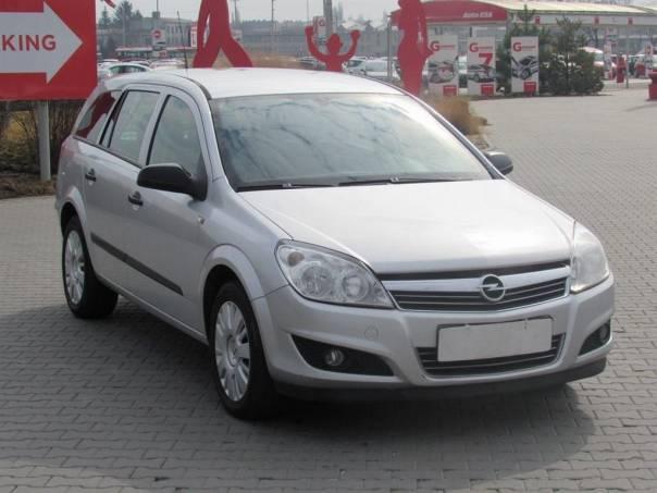 Opel Astra  1.9 CDTi, 2.maj,Serv.kniha,ČR, foto 1 Auto – moto , Automobily | spěcháto.cz - bazar, inzerce zdarma