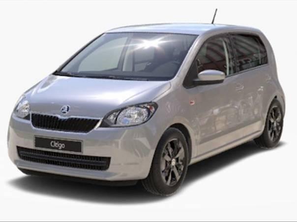 Škoda  1.0 MPI 55 kW  Style, foto 1 Auto – moto , Automobily | spěcháto.cz - bazar, inzerce zdarma