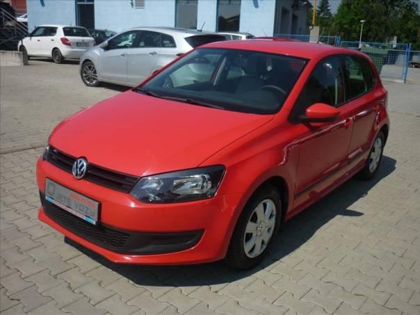 Volkswagen Polo 1,2 Trendline 1 Majitel, foto 1 Auto – moto , Automobily | spěcháto.cz - bazar, inzerce zdarma