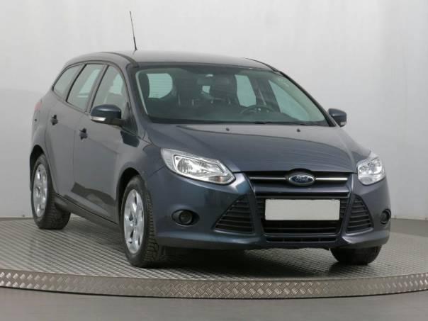 Ford Focus 1.6 TDCI, foto 1 Auto – moto , Automobily   spěcháto.cz - bazar, inzerce zdarma