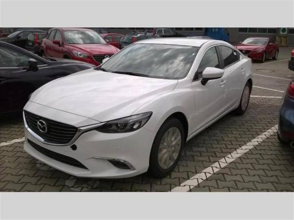 Mazda 6 2.2D Attraction, foto 1 Auto – moto , Automobily | spěcháto.cz - bazar, inzerce zdarma