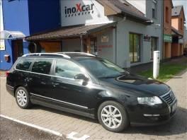Volkswagen Passat 2,0 TDI  HIGHLINE  125kW/Bi-Xenon/4-Motion