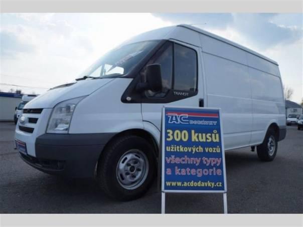Ford Transit 316T 350L chlaďák, foto 1 Užitkové a nákladní vozy, Do 7,5 t | spěcháto.cz - bazar, inzerce zdarma