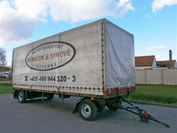 G.T.S.POL10 (ID 9212), foto 1 Užitkové a nákladní vozy, Přívěsy a návěsy | spěcháto.cz - bazar, inzerce zdarma