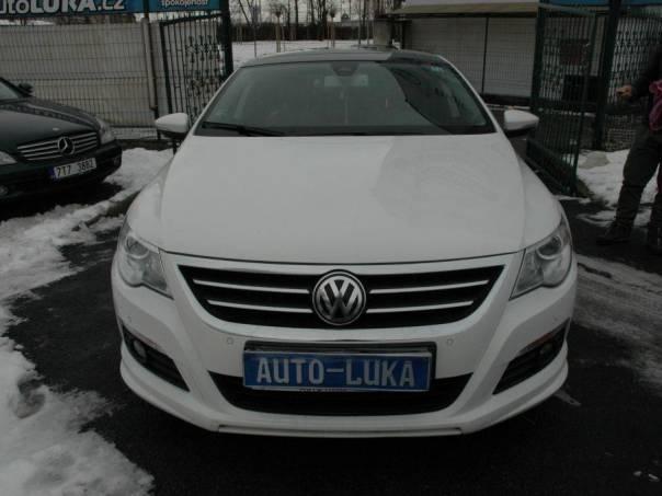 Volkswagen Passat CC 2.0 TDI  4X4, foto 1 Auto – moto , Automobily | spěcháto.cz - bazar, inzerce zdarma