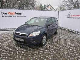 Ford Focus 1,6 TDCi Trend Plus
