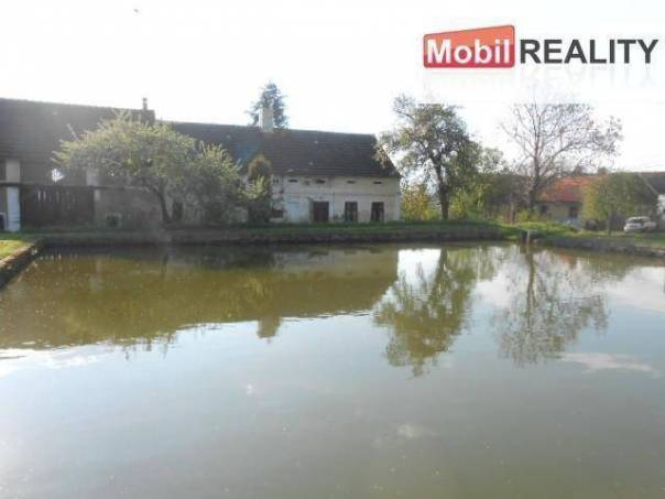 Prodej domu, Horšovský Týn - Borovice, foto 1 Reality, Domy na prodej | spěcháto.cz - bazar, inzerce