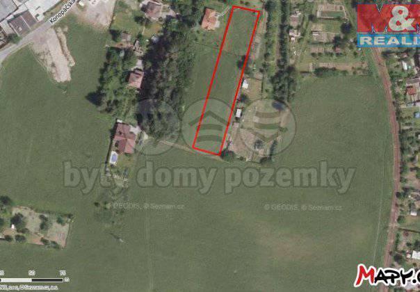 Prodej pozemku, Heřmanův Městec, foto 1 Reality, Pozemky | spěcháto.cz - bazar, inzerce