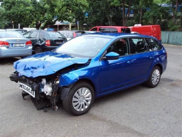 Škoda Octavia kombi III 2.0 TDi 110 kW ČR, foto 1 Auto – moto , Automobily | spěcháto.cz - bazar, inzerce zdarma