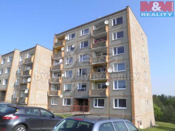 Prodej bytu 4+1, Plesná, foto 1 Reality, Byty na prodej | spěcháto.cz - bazar, inzerce