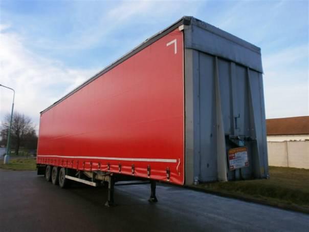 RENDERS NS4M31 (ID 9287), foto 1 Užitkové a nákladní vozy, Přívěsy a návěsy | spěcháto.cz - bazar, inzerce zdarma