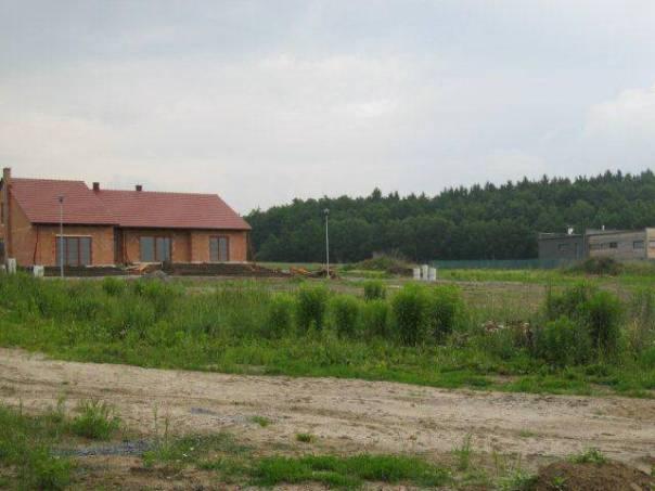 Prodej pozemku, Velká Bystřice, foto 1 Reality, Pozemky | spěcháto.cz - bazar, inzerce