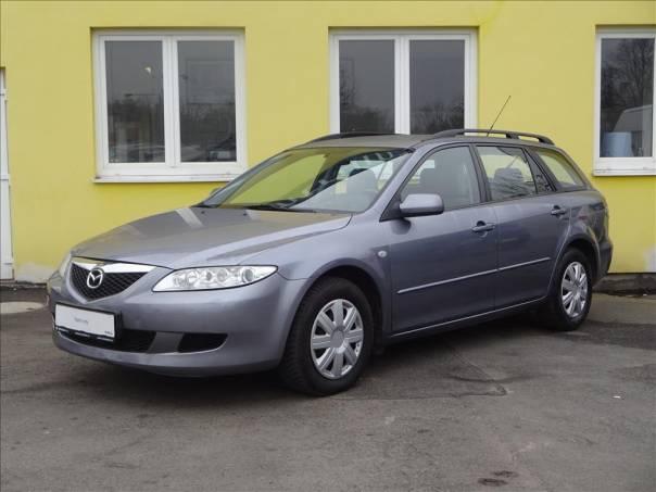 Mazda 6 2,0 D, foto 1 Auto – moto , Automobily | spěcháto.cz - bazar, inzerce zdarma