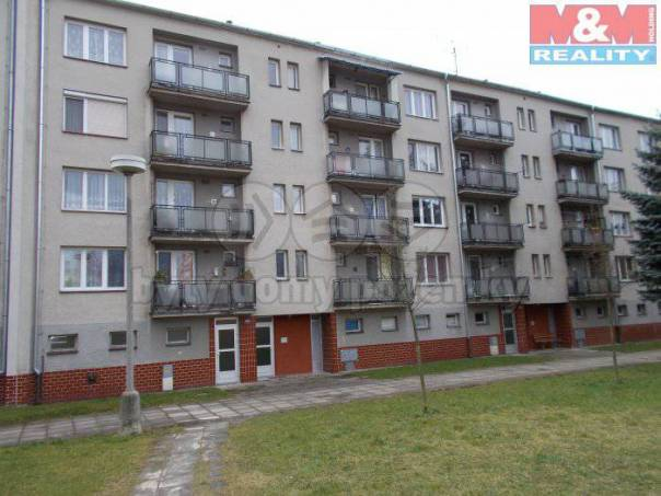 Prodej bytu 2+1, Blatná, foto 1 Reality, Byty na prodej | spěcháto.cz - bazar, inzerce